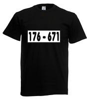 Herren T-Shirt  176-671 Panzerknacker I Sprüche I Lustig I Fun I  bis 5XL