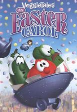 VeggieTales - An Easter Carol (DVD, 2009)