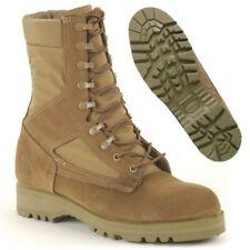 Altama Footwear GI USMC Military Jungle Boot Hot Weather Style 4150 Tan Sizes