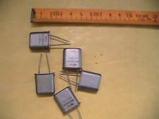 Quarze Sortiment CB-FUNK +Modellbau 27Mhz 10x    9910