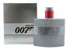 JAMES BOND 007 QUANTUM EAU DE TOILETTE - MEN'S FOR HIM. NEW. FREE SHIPPING
