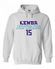 "Kemba Walker Charlotte Hornets ""Kemba Skywalker"" jersey Hooded SWEATSHIRT HOODIE"