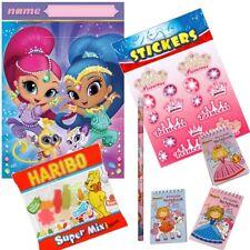 Brillance et Briller Pré-rempli Sac Soirée - Sucreries Stickers Favours