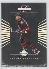 1994-95 Leaf Limited Inserts #16 Alexei Yashin Ottawa Senators Hockey Card