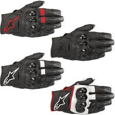 Alpinestars Celer v2 Leather Motorcycle Street Riding Gloves