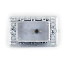 Segnapasso led 503 compatibile serie matix sensore suono segna passo passi luce