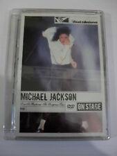 """MICHAEL JACKSON """" DANGEROUS TOUR-LIVE IN BUCHAREST"""" DVD"""