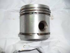pistone fiat 1100 D 1200 diametro 72,4 maggiorato 4/10 piston