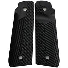 Ruger Mark IV 22/45 Lite Grips G10 Slash Burn Design Fits Ruger 22 45 Lite Gen 4