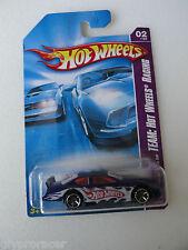 Hot Wheels 2007 TEAM HOT WHEELS RACING 02/04 DODGE CHARGER STOCK CAR 146/196