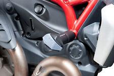 7062 PUIG Protectores motor topes anticaidas R12 DUCATI MONSTER 821 (2014-2017)