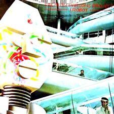 LP - The Alan Parsons Project - I Robot (Art Rock) SPANISH PRESSING - NEW LISTEN