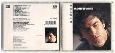 Cd ANDREA MONTEFORTE Omonimo – PERFETTO 1992 Gino Paoli