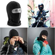 Balaclava Motorbike Motorcycle Cycling Ski Under Helmet Neck Warmer Micro Fleece