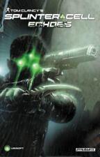 Tom Clancy's Splinter Cell: Echoes, Edmondson, Nathan