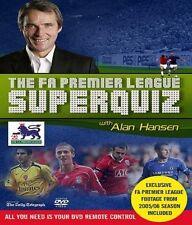 The F.A Premier League Interactive Super Quiz 2007 (With Alan Hansen) [Interacti
