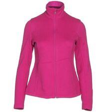 Spyder Womens Endure Full Zip Mid Weight Stryke Fleece Jacket Voila