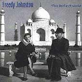 This Perfect World by Freedy Johnston (CD, Jun-1994, Elektra (Label))