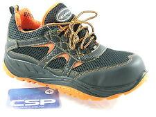 Sicherheitsschuhe Arbeitsschuhe Shiatsu S1P Cofra Schuhe Wirbelsäulenschonend