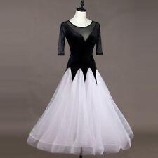 2019 Internatinal Standard Dance Ballroom Dance Ballroom dancing Dress 184