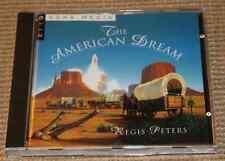 CD ILLUSTRATIONS PUB RADIO JINGLES KOKA MEDIA 2119 AMERICAN DREAM Regis Peters