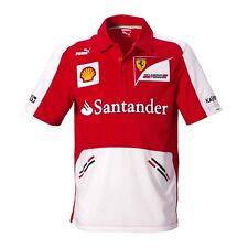 Puma Scuderia FERRARI f1 équipe Polo Shirt