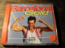 BARCELONA GOLD          CD