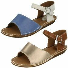 Ladies Clarks Summer Sandals 'Tustin Sinitta'