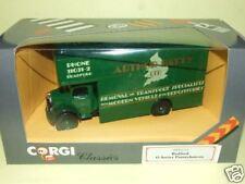 Camion de demenagement Bedford  Arthur Batty  Corgi