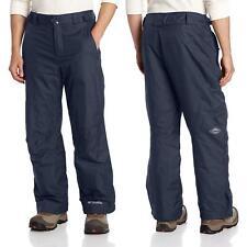 Columbia Men's Bugaboo Insulated Winter Pant, S/M/L/XL/LT/XLT/3XT Navy - NWT!