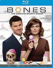Bones: The Complete Seventh Season (Season 7) [Blu-ray]