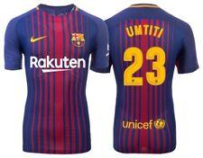 Trikot Nike FC Barcelona 2017-2018 Home - Umtiti 23 [152 bis XXL] Barca