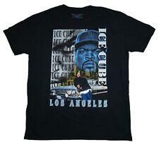 ICE CUBE - Los Angeles - T SHIRT S-M-L-XL-2XL-3XL Brand New - Official T Shirt
