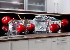 Spritzschutz Herd Küchenrückwand Fliesenspiegel Acrylglas nach Maß SP313