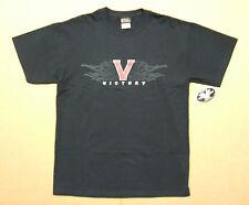 "Victory T-Shirt "" Faded Flame"" Herren,  schwarz 2860166, 100% Baumwolle"