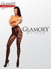 Glamory Feinstrumpfhose Diamond 20 - 20den - Gr. 40/42 bis 56/58