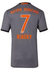 Trikot Adidas FC Bayern 2016-2017 Away - Ribery 7 [164 bis XXL] FCB