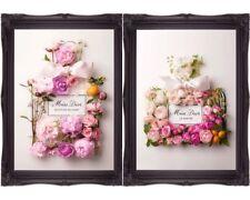 Miss Dior Blooming Bouquet de parfum Art Poster Imprime Floral Wall Art non encadrés