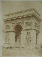 PHOTOGRAPHIES LA COMMUNE DE PARIS 1870-1871