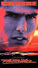 Days of Thunder (VHS, 1991, Paramount Presentations) NEW Sealed