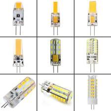 ★TheQ★ LED Lampe G4 Stiftsocke AC/DC 12V/230V ab 1,2W COB SMD Energieeinsparung