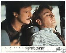 PATRICK BERGIN Sleeping With The Enemy(1991) lobby card