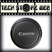 TAPPO OBBIETTIVO 67mm CANON EF 17-85/4-5.6 IS USM EF-S 18-135/3,5-5,6 EF 100/2.8