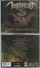Inquisicao - One More Battle Classic 80´s Braz. Metal