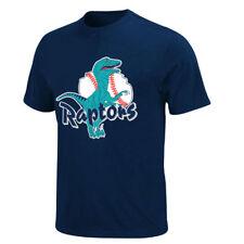 Ogden Raptors MLB LA Dodgers Affiliate YOUTH MiLB 2 Button T shirt
