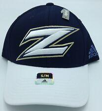 buy online 298fa 212a5 NCAA Akron Zips Adidas Heat Sealed Flex Fit Cap Hat Beanie Style  M540Z NEW