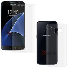 Pellicola protettiva in TPU per Samsung Galaxy S7 G930F protezione bordi full