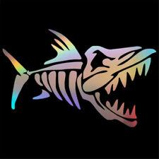 Shark Whisperer Sticker J891 6 inch fishing decal