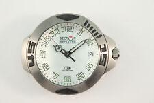 Original sector relojes carcasa con vidrio-watch case with Glass