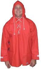 Mens Rain Smock- Heavy Duty Fishing Jacket Tuff Marine Brand Coastal  Smock